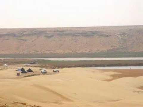Morocco Plage Blanche Plage Blanche Guelmim Music