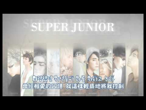 [&ccedil;&sup1;&auml;&cedil;&shy;&aring;&shy;&aring;&sup1;] SUPER JUNIOR - Daydream