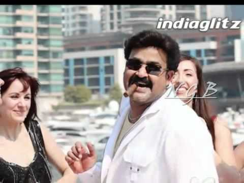 MOHANLAL SUPER DIALOGUE CASANOVA