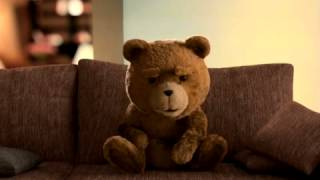 Talking ted so funny for adults dirty stuff