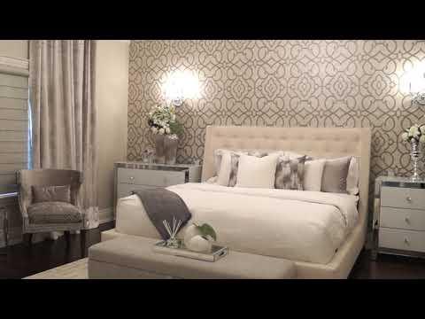 Elegant Master Bedroom Makeover
