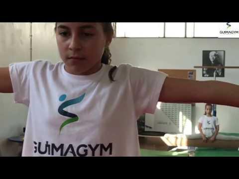 Manequim Challenge GUIMAGYM