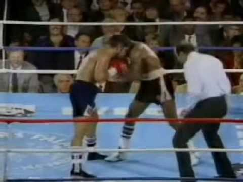 Marvin Hagler vs Roberto Duran Rounds 14-15