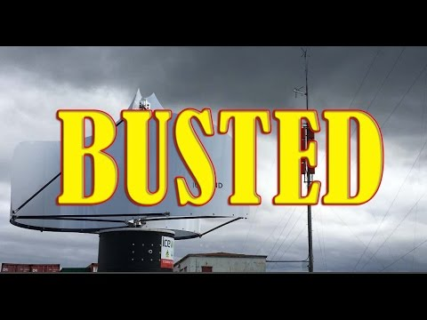 IceWind Turbine - BUSTED