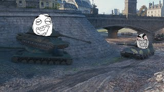 World of Tanks Epic Wins and Fails Ep123
