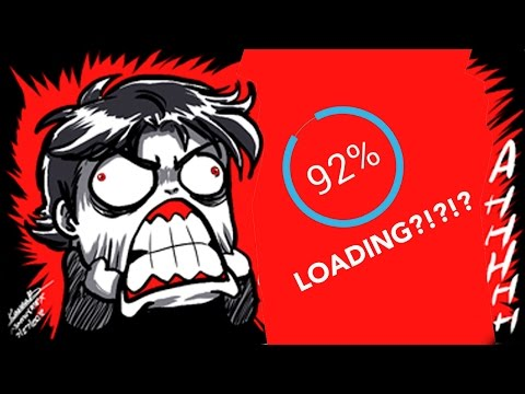 What Actually Happens When A Game Is LOADING?