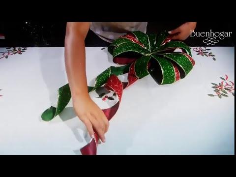 Tips Decoración Navidad Buenhogar [Clip 2]