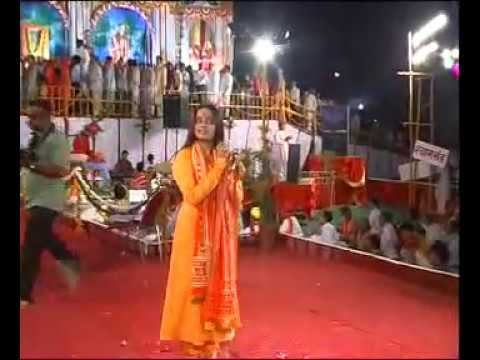Khatu Shyam Bhajan Sing By Sona Jadhav video