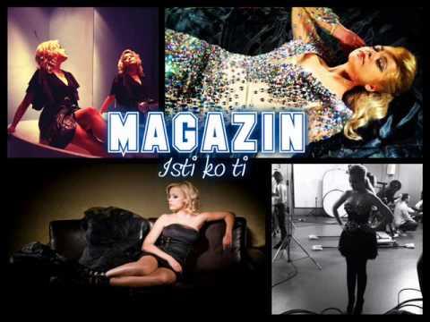 Magazin - Isti Ko Ti