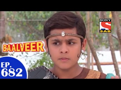 Baal Veer - बालवीर - Episode 682 - 31st March 2015 thumbnail