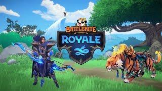 [Battlerite Royale] JuWIN!
