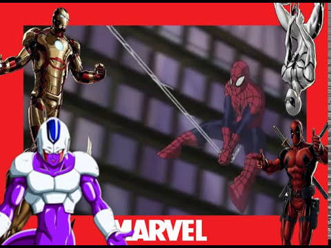 CRITICA LOQUENDO A ULTIMATE SPIDER-MAN