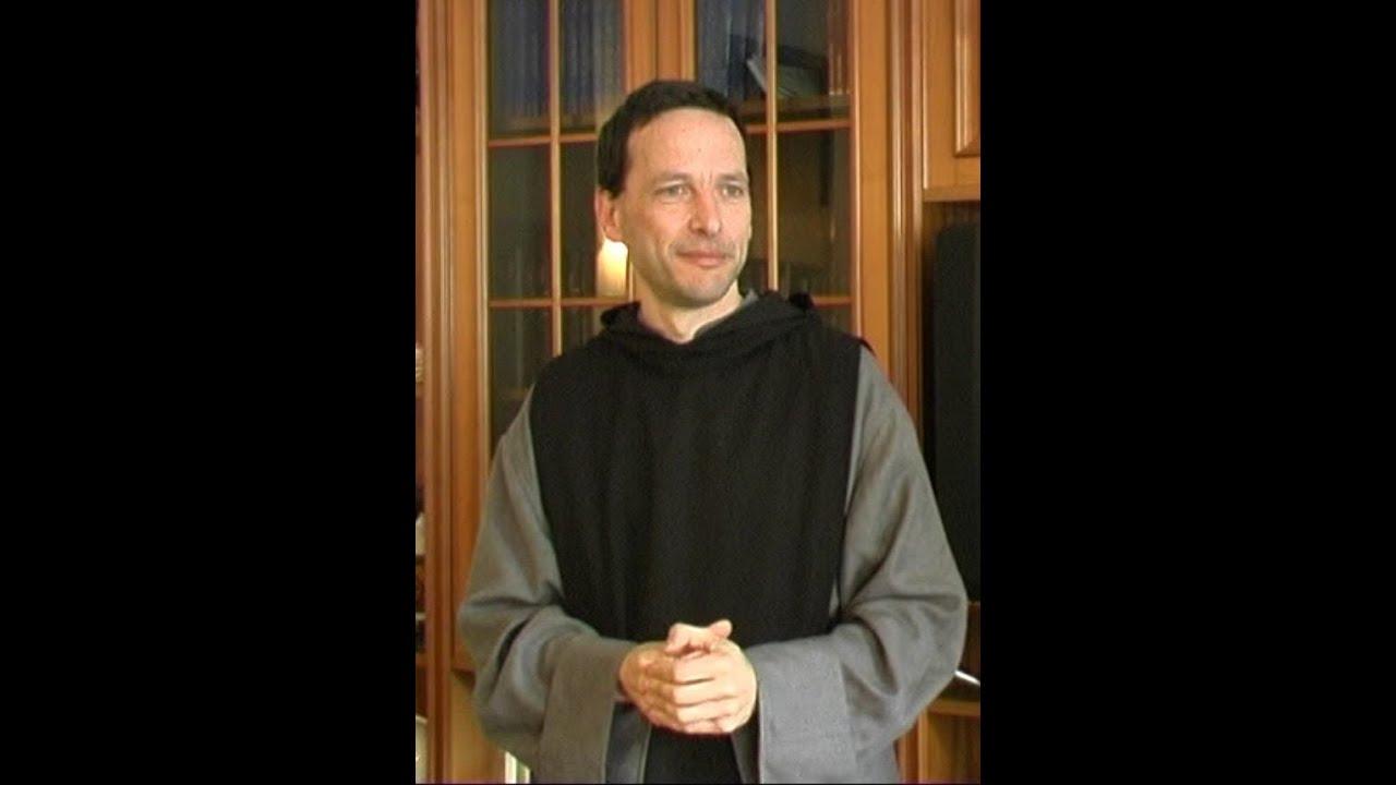 Padre serafino tognetti la santit youtube - Don divo barsotti meditazioni ...