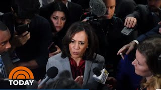 Kamala Harris Suspends Campaign, Shaking Up Democratic 2020 Race | TODAY