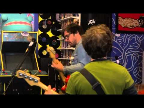 Nubiles At Bric A Brac Records video