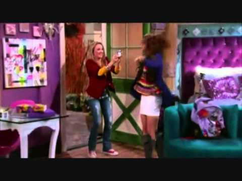 Hannah Montana Forever Funny Moments - Part 1.wmv video
