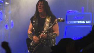 EXCITER - I am the beast (24.4.2015)