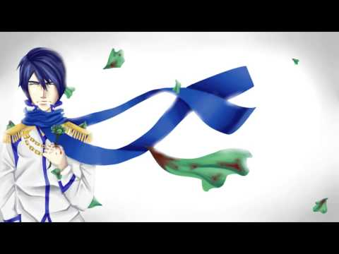 【vocaloid 3】【kaito Whiper】servant Of Evil ~classical Version~ video