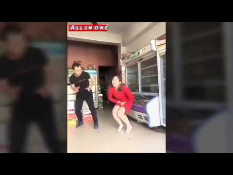 Funny Videos - Best of Chinese Funny Videos Whatsapp Funny Videos 2019