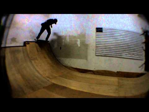 Cristian Paulista - Atleta Favela Action
