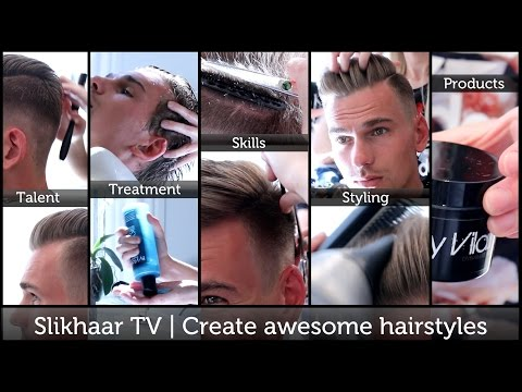 Men's Summer Haircut | Best Hairstyling Tutorial | Tips For Short Hair Styling