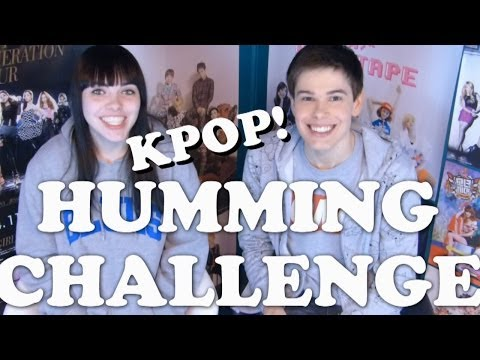 Humming Challenge -kpop Edition- video