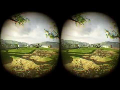 como evitar los mareos que provoca la realidad virtual