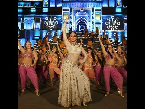 Tevar Song Radha Nachegi: Sonakshi Sinha's Sexy Moves Save An Ordinary Song!- My Review video