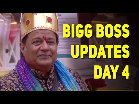 Bigg Boss 12 Day 4 Highlights | Captain | Salman Khan | Sreesanth | September 20