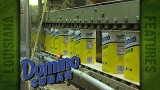 Domino Sugar Refinery - Chalmette, La (2005)