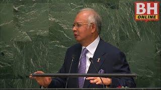 Ucapan PM Najib di Perhimpunan Agung PBB - Bahagian 2