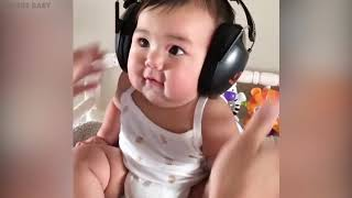 Funny Cute Baby Moments