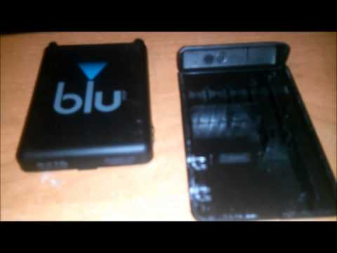 quick fix for a Blu E-cigarette charger case using a usb cable