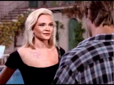 Sandy and Jake - Love in Melrose Place