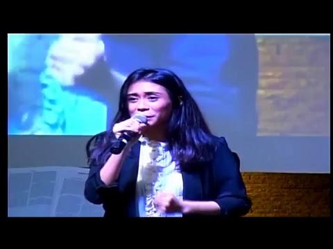Kebaktian Ekspresif GKI Gejayan Yogyakarta | Minggu, 11 Juni 2017 | Pukul 12.30 WIB