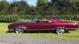 Buick Wildcat 1965