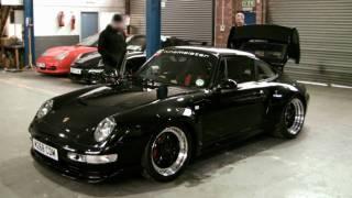 Ninemeister: Porsche - 993 - RSR