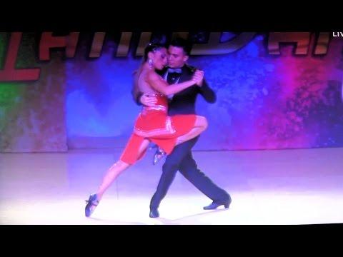 WLDCup 2015 ~ Final Tango ~ Gabriela Alos & Maxi Micheas