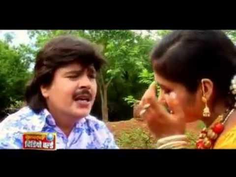Chhattisgarhi Song - Aye Shahariya - Haaye Re Mor Chhammak Chhallo...