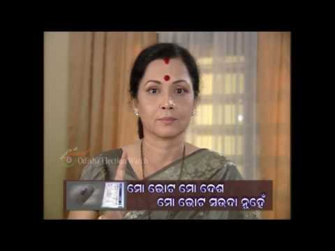 Priyambada Roy appeals to vote for the right candidate | Odisha Election Watch