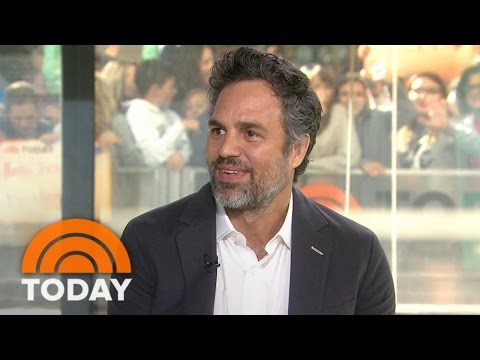 'Now You See Me 2': Mark Ruffalo Talks Fight Scene, Magic | TODAY