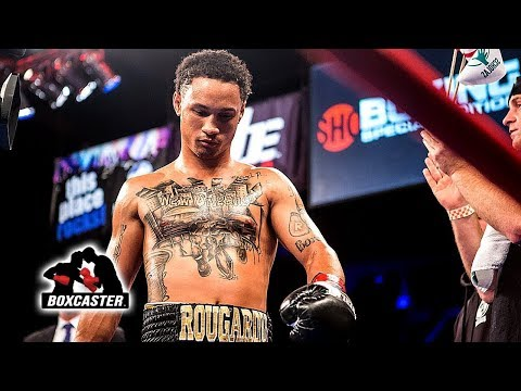 Regis Prograis: American Destroyer | Boxing Highlights | Prograis vs. Velasco