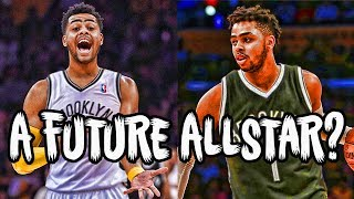 Why D'Angelo Russell WILL Be an ALLSTAR on the Nets