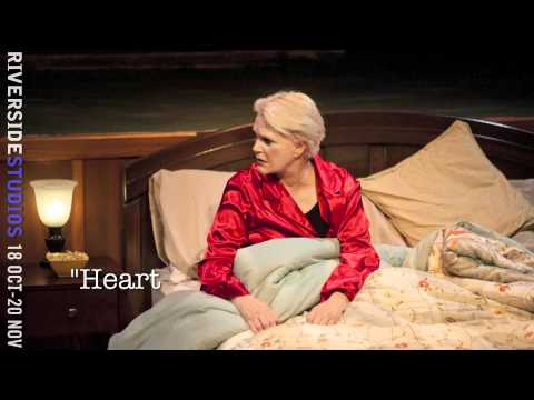 Sharon Gless in A Round Heeled Woman (short version)