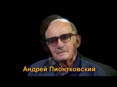 ✍️  🀄️ Всё о отношениях России с Западом и Китаем. Андрей Пионтковский