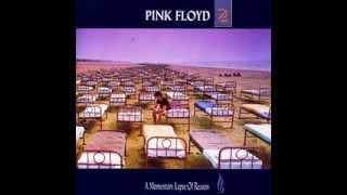 Pink Floyd Video - Pink Floyd - A New Machine Pt.1 / Terminal Frost / A New Machine Pt.2 - 1987