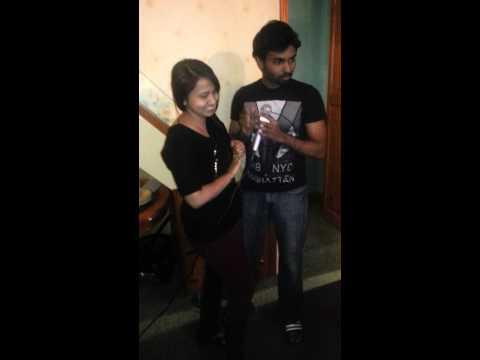 A R Rahman 2014 Roja Lloyd N Shimi video