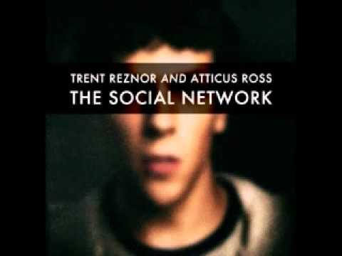 Trent Reznor and Atticus Ross - In Motion