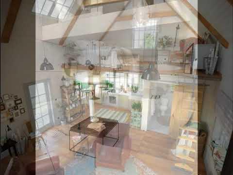 Loft bedroom apartment