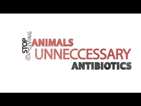 The End of The Antibiotic Era